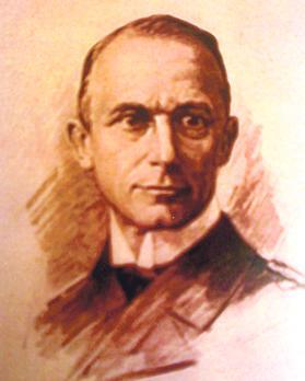 Cdr Karl Friedrich Max von Muller. Courtesy of Wolfgang Juncker