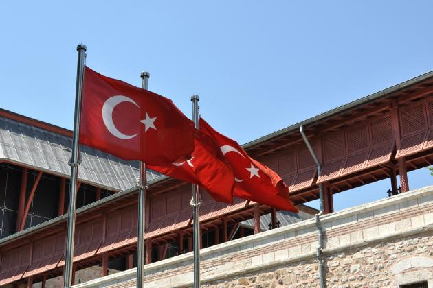 Watch: from Atatürk to Erdogan - building a nation (ARTE)