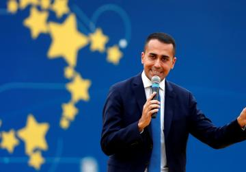 Solution over Italy budget can be found with EU, but main measures to stay - deputy PM