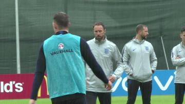 Watch: Southgate rewarded for World Cup run with new contract | Video: AFP