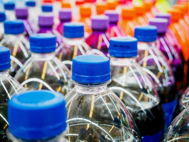 Sweet drinks linked to dementia
