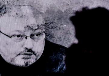 US senator says Saudi crown prince must be 'dealt with' over Khashoggi murder