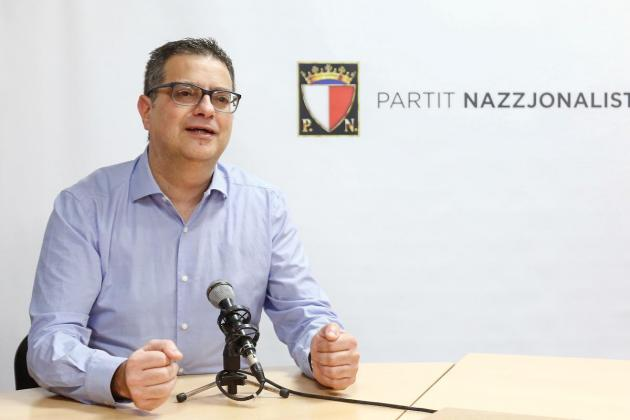 Malta cannot return to normal with Muscat at the helm - Delia