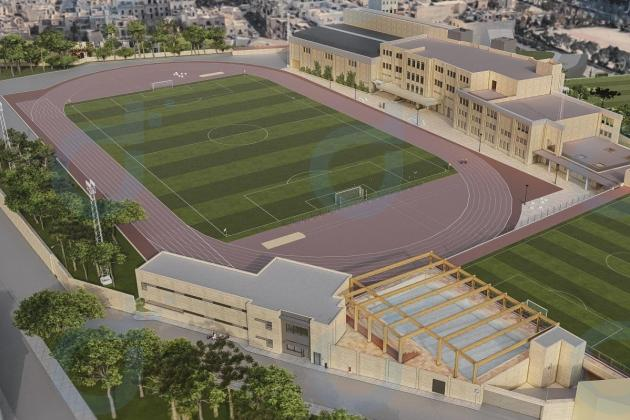 New private college to specialise in sports