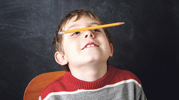ADHD is the most commonly-diagnosed mental disorder of children. Photo: Shutterstock