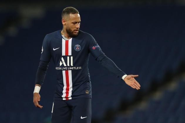 Setien keen on Neymar Barca return