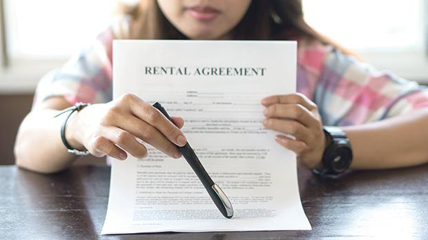 A rent reform would need to create a balance between tenants and property owners.