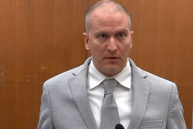 Ex-cop convicted of George Floyd's murder files appeal