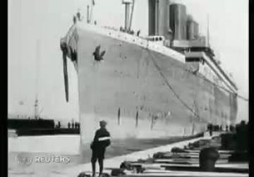 New Titanic blueprints revealed