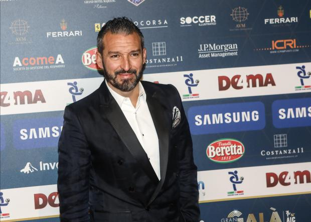 Gianluca Zambrotta will be attending the Malta FA Football Symposium this month.