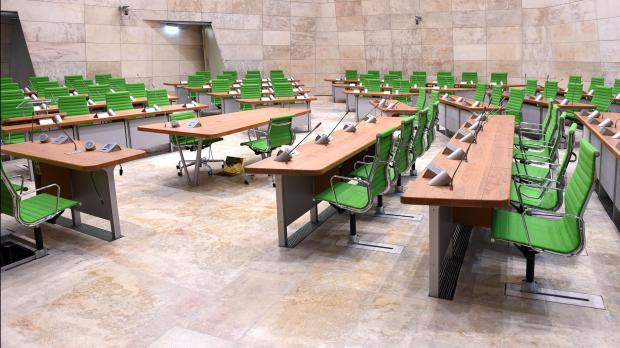 Who will fill these seats in Parliament?