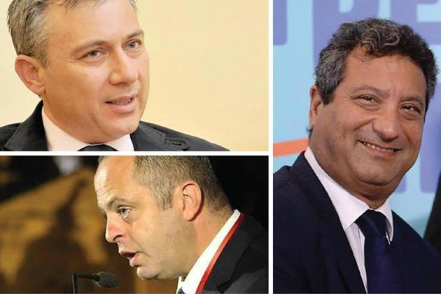 Three-man contest for PL seat, as Pullicino Orlando joins race