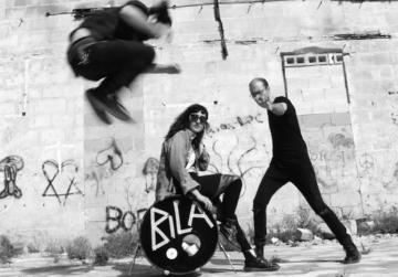 Watch: Malta's hardcore trio Bila drop new single