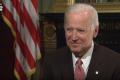 Watch: 'Grow up Donald' - Biden tells Trump