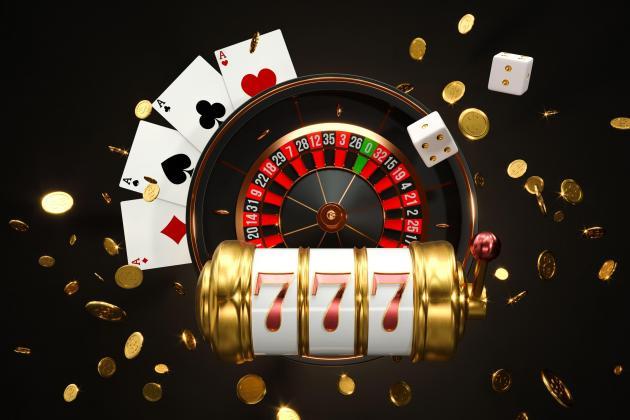 Online gambling hits the jackpot