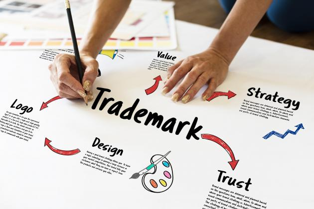 Trademark and design are worth protecting