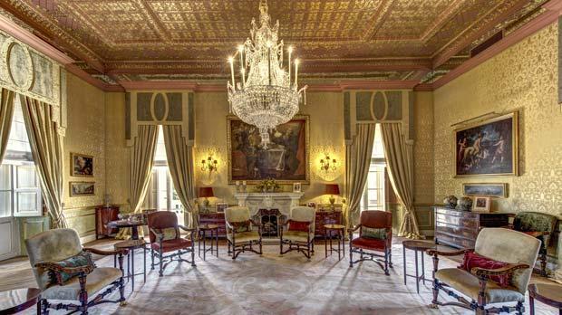 malta s most famous home