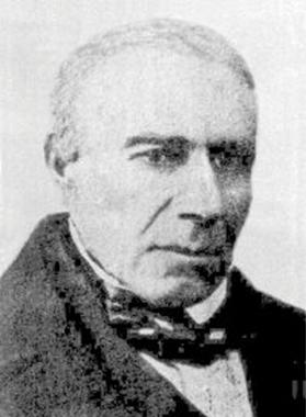 Dr Stefano Zerafa (1791-1871), the head of the first Forensic Medicine School at the University of Malta.