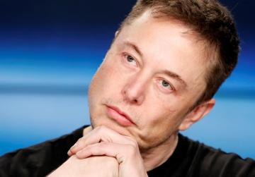Tesla's Musk apologises for his comments on British caver