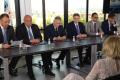 Freeport to build Birzebbuġa promenade garden; gets licence extension