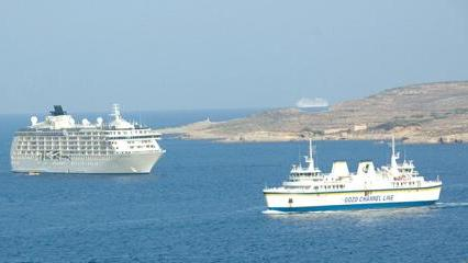 Improving Gozo's accessibility is imperative to island's success, Prime Minister says.
