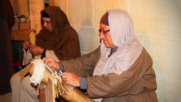 Bethlehem f'Għajnsielem. Photo: Maria Mifsud