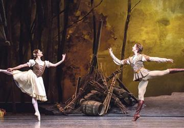 Akram Khan's Giselle to be shown live