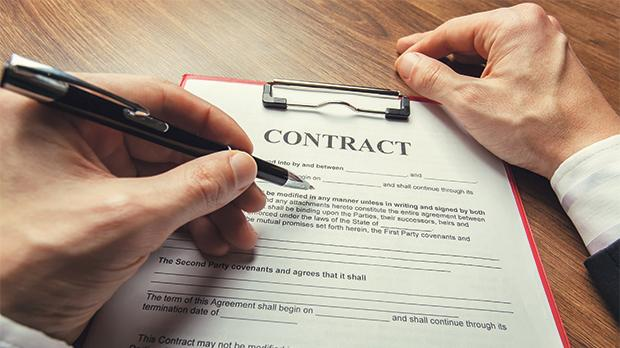 The Importance Of Concluding Sales Contracts In Writing
