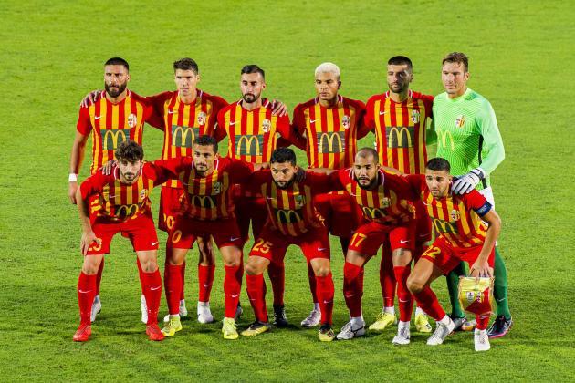 Disciplined Birkirkara undone by Nukic goal