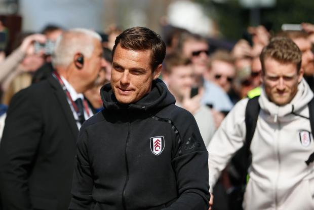 Scott Parker saw his Fulham relegated to the Championship after a 4-1 defeat at Watford.