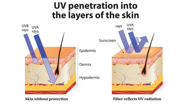All you need to know about sunscreens