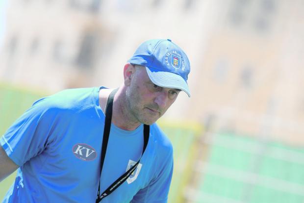 Luigi De Agostini has enjoyed a distinguished career at Juventus. Photo: Jonathan Borg