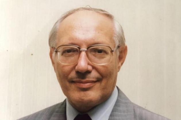Appreciation: Prof. Frederick F. Fenech