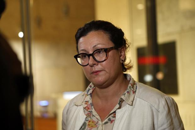 Marlene Farrugia.