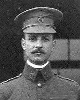 Benjamin Howard Vella Dunbar.