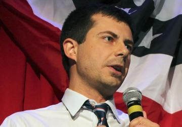 Mayor of Maltese descent enters 2020 US Presidential race