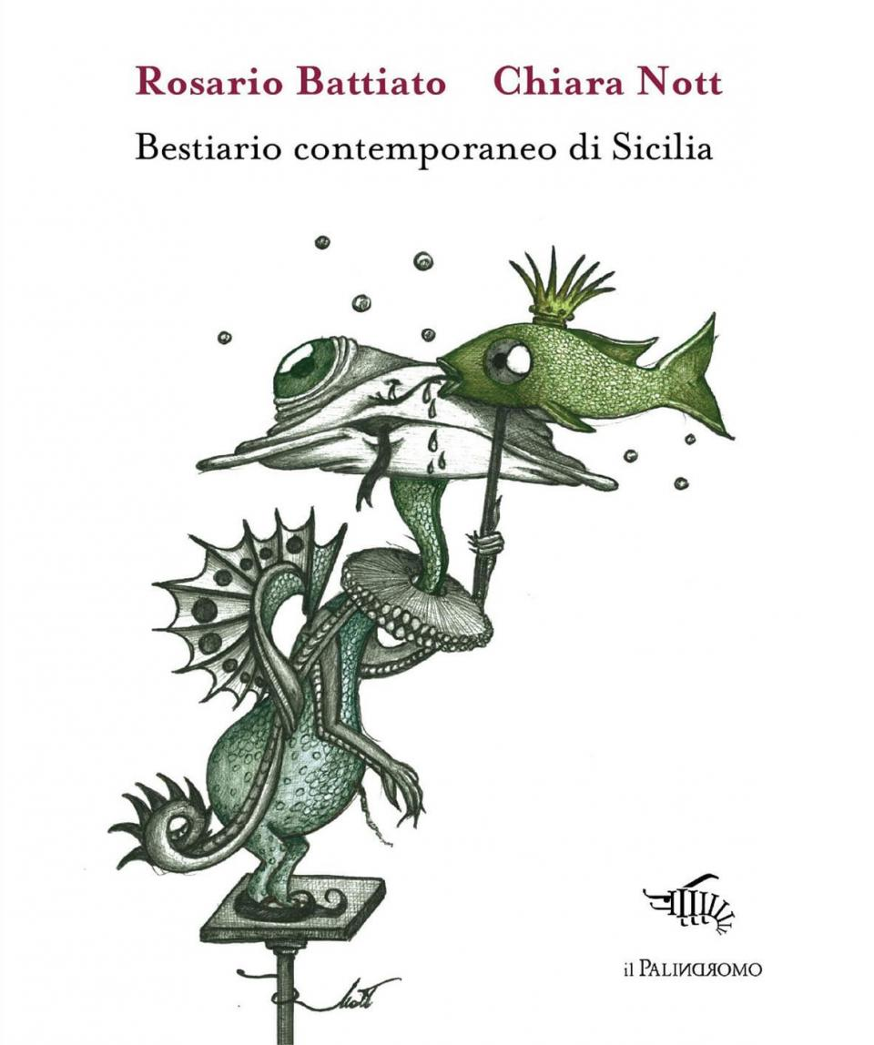 Rosario Battiato and Chiara Nott will present their book during the 20th edition of the Week of Italian Language in the World.