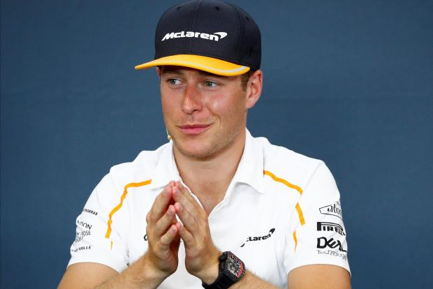 Stefan Vandoorne has followed Fernando Alonso in leaving McLaren for next season.