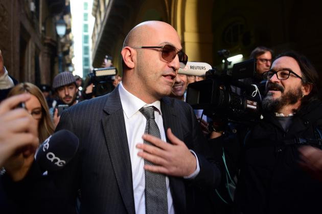 Fenech insists on pardon, says Schembri prevented him from giving information