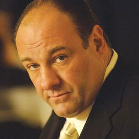 The Sopranos stars James Gandolfini as mobster Tony Soprano who struggles with domestic life as he orders mob hits and confides in his psychiatrist.