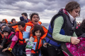 Migration: new map of Europe reveals real frontiers for refugees