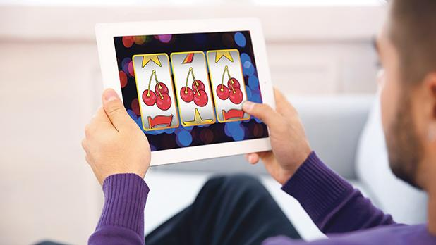 Fines are part of an ongoing investigation into the online casino industry. Photo: Shutterstock