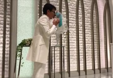Man marries a computer character in Japan