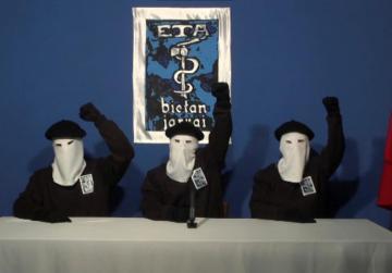 Basque separatist group ETA apologises to victims ahead of dissolution