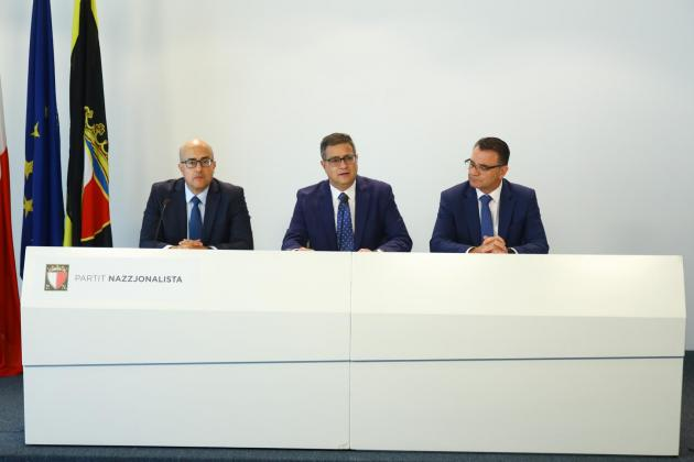 PN presents motion for setting up of Climate Committee