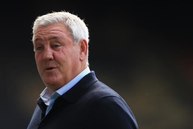 Owner Ashley wants the best for Newcastle, says Bruce