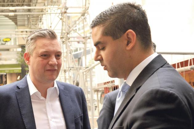 Facebook groups extolling 'star qualities' of Mizzi, Borg taken offline