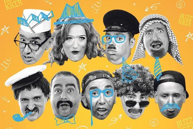 Maltese comedy and political satire