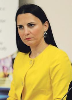 Andreina Fenech Farrugia.