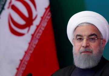 """Iran warns Trump to remain in nuclear deal or """"face severe consequences"""""""